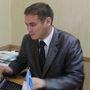 Рустам Жабборов