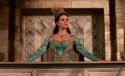 Ko'semning nasroniylikda bo'lgan ismi ma'lum emas, biroq keng tarqalgan taxminlarga ko'ra, uning ismi Anastasiya bo'lgan.