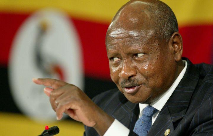 Мусевени: «Президентлик ёш танламайди»