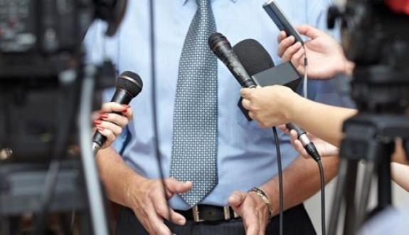 Jurnalist savoli javobsiz qoldi