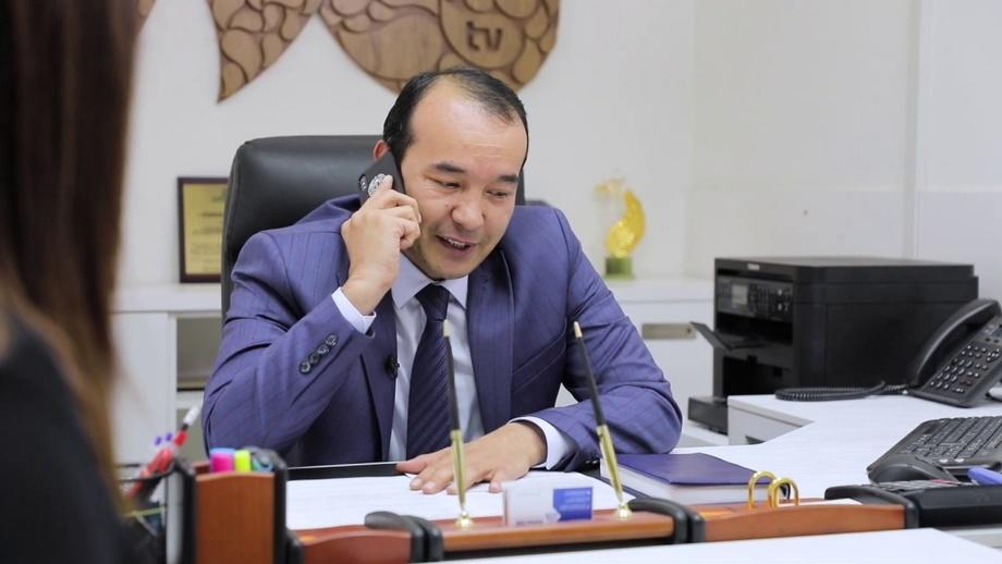 Ozodbek Nazarbekov: «Tabiiyki, men bu oylikka qoniqmayman»