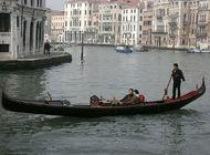 Гондола қайиғи, Венеция
