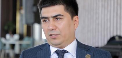 «Пандемия жараённи тезлаштириб юборди» — Абдували Ҳайдаров (видео)