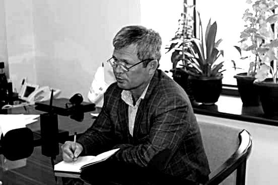Давлатназар Рўзметов вафоти юзасидан текширув ишлари бошланган — Бош прокуратура