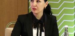 Surayyo Rahmonova, Sudyalar oliy maktabi Jinoyat huquqi kafedrasi mudiri.