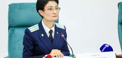 Светлана Ортиқова.