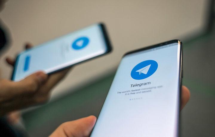 «Telegram»дан флешка сифатида фойдаланишни биласизми?
