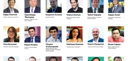 Top-30: Qahramon Aslanov, Xushnud Xudoyberdiyev, Aziza Qurbonova va boshqalar