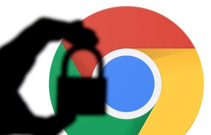 Паролни унутдингизми? «Chrome» ёрдам беради