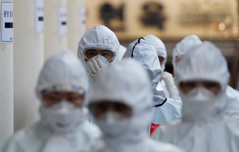 Koronavirusni yuqtirganlar soni yarim milliondan oshdi — «Worldometers»