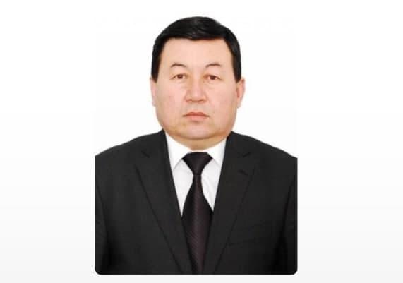 Қорақалпоғистон Халқ таълими вазири ўзгарди