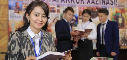 К дискуссиям о языковой политике. Эксперт объяснил, почему повышение статуса узбекского языка не ущемляет права национальных меньшинств
