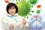 Муҳайё Асилова, Вирусология илмий-текшириш институти клиникасининг бош шифокори, тиббиёт фанлари доктори