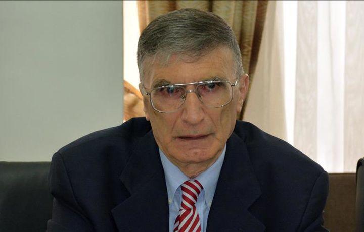 Всемирно известный турецкий ученый посетил Узбекистан