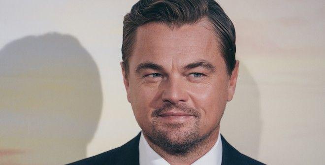 Леонардо Ди Каприо энг ёмон ўйнаган роли қайсилигини айтди