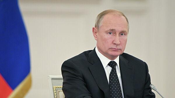 «Путин ўз вориси ҳақида эрталабдан кечгача ўйлайди...»