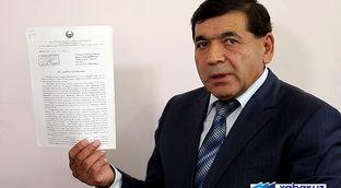 Xidirnazar Allaqulov — iqtisod fanlari doktori, professor