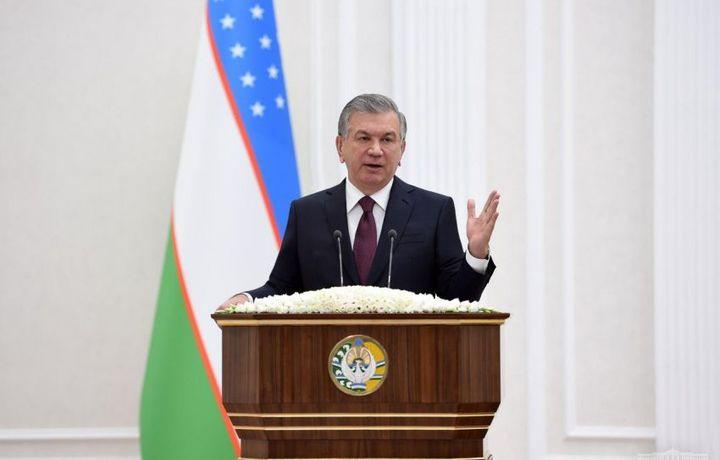 Президент Тошкент вилоятидаги аҳволни танқид қилди