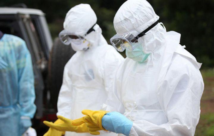 ЖССТ: Конгода ҳар ҳафта 86 киши Эбола вирусини юқтирмоқда