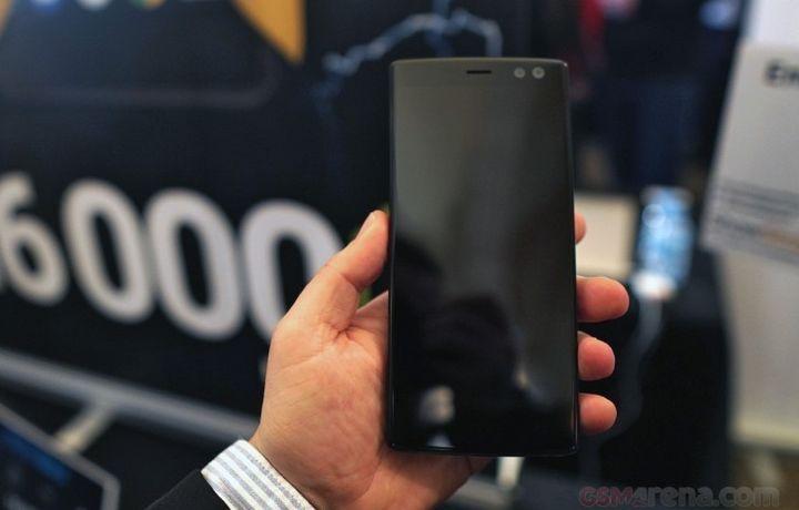 MWC 2018: «Energizer» 16000 mA/soatlik smartfon taqdim etdi