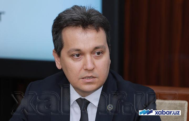 Шерзод Шерматов: «При выявлении случаев оказания давления на работников народного образования, Генпрокуратура примет жесткие меры»