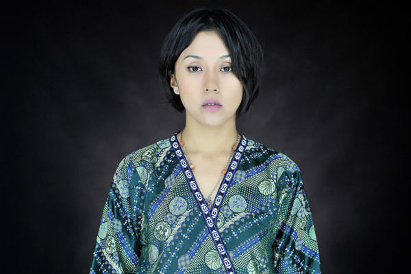 Севара Назархон — Қўқон хони Худоёрхоннинг саккизинчи авлоди