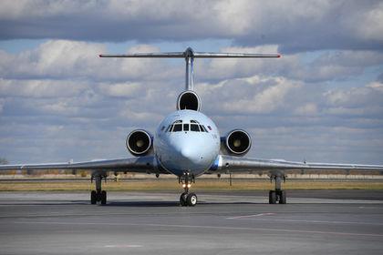 Шимолий Корея Россиядан самолёт сотиб олмоқчи