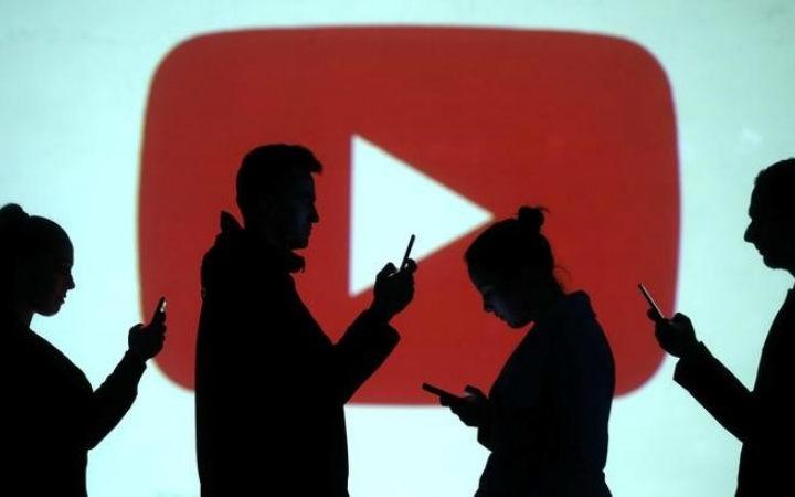 Ўзбекистонда «YouTube» яна ишламай қолди