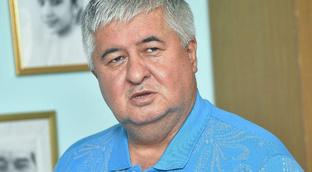 Карим Баҳриев.