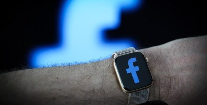Facebook приостановил работу десятков тысяч приложений